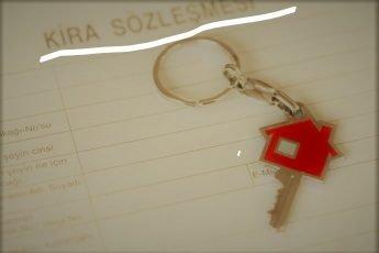 kira sözleşmesi örneği